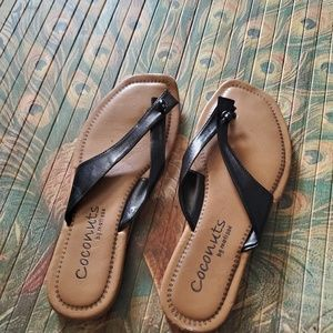 COCONUTS by MATISEE....SANDAL